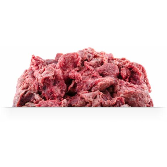 Durva őrölt marhahús(vákumcsomagolt)