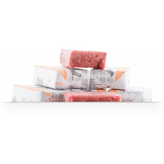 Nyúl hús kocka 250g/kocka(4x250g)