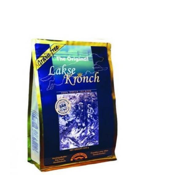 Kronch Original 100% lazacos jutalomfalat 175g