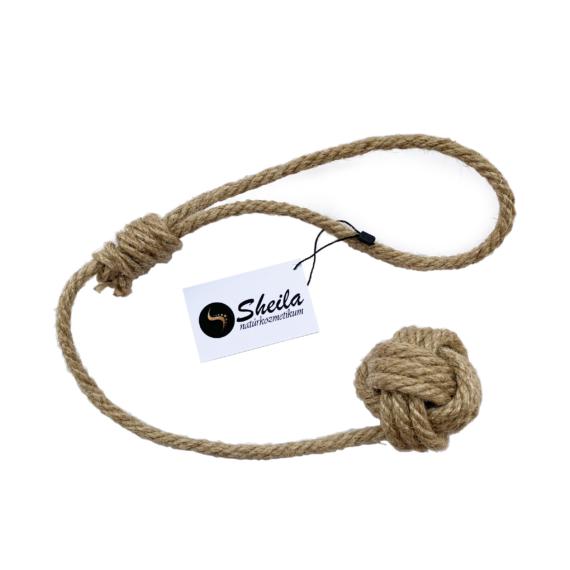 Sheila Juta kötéllabda