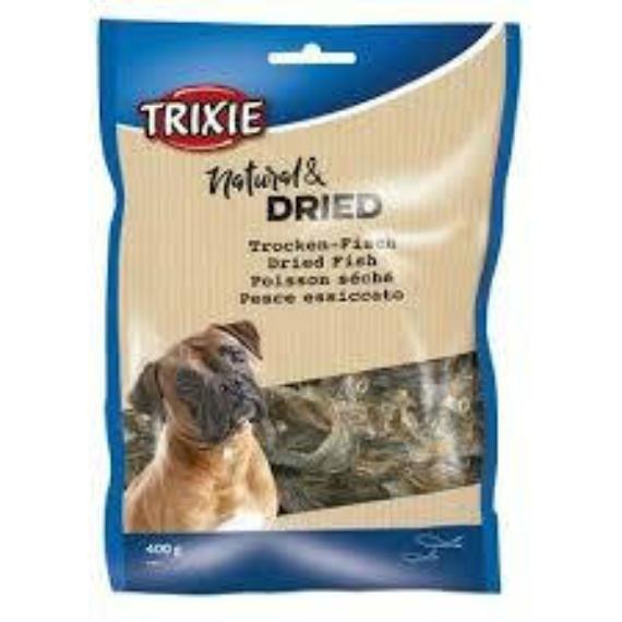 Trixie Dried Fish - jutalomfalat (hal) 200g