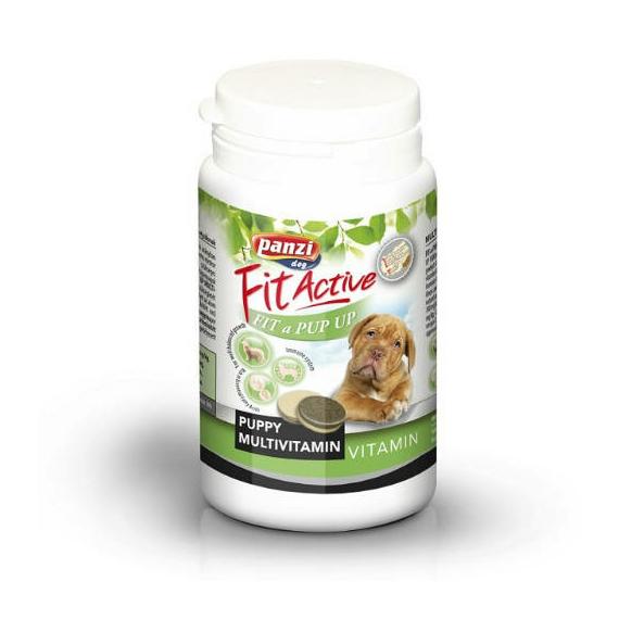 Panzi FitActive FIT-a-POP UP vitamin kutyáknak 60db