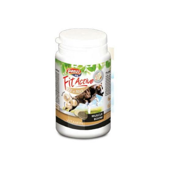 Panzi FitActive FIT-a-MAX vitamin kutyáknak 60db