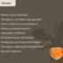 Kép 3/5 - HUMAC® Natur AFM 2,5kg (tasak) Eledel kiegészítő aktivált huminsavval – minden háziállatnak